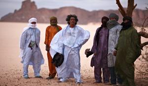 tinariwen tuareg group