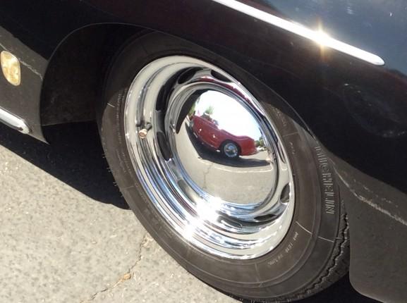 356 hubcap